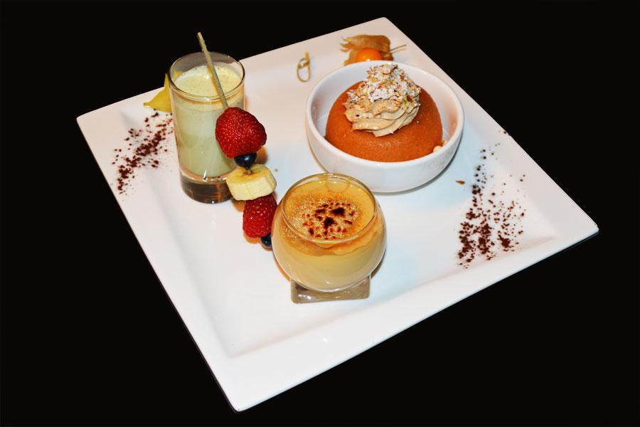 Table la paravent - La table a dessert ...